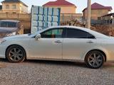 Lexus ES 350 2007 года за 6 341 294 тг. в Шымкент – фото 5