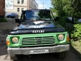Nissan Patrol 1997 года за 1 800 000 тг. в Усть-Каменогорск