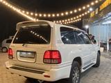 Lexus LX 470 1999 года за 5 000 000 тг. в Алматы – фото 4
