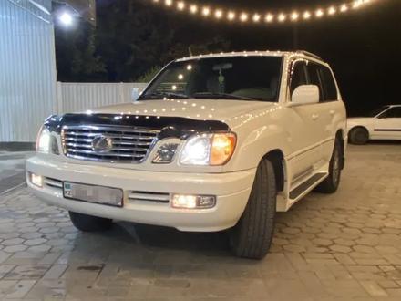 Lexus LX 470 1999 года за 5 000 000 тг. в Алматы – фото 6