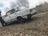 ВАЗ (Lada) 2107 1988 года за 400 000 тг. в Павлодар – фото 4