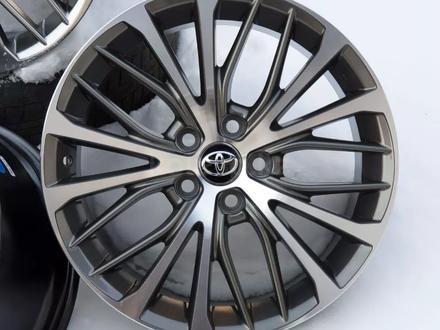 Toyota Camry 70 за 175 000 тг. в Алматы – фото 3