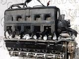 Двигатель х5 объем 3.0 м54 bmw m54 Контрактный из Японии за 450 000 тг. в Атырау – фото 4