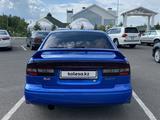 Subaru Legacy 2003 года за 2 500 000 тг. в Нур-Султан (Астана) – фото 2