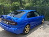 Subaru Legacy 2003 года за 2 500 000 тг. в Нур-Султан (Астана) – фото 3