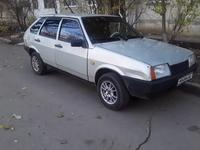 ВАЗ (Lada) 2109 (хэтчбек) 2004 года за 450 000 тг. в Уральск