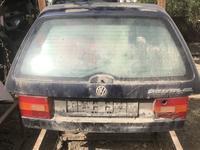 Крышка багажника пассат б4 универсал за 25 000 тг. в Алматы