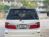 Toyota Alphard 2004 года за 5 000 000 тг. в Актау – фото 2