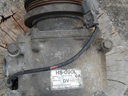 Компрессор кондиционера за 20 000 тг. в Нур-Султан (Астана)