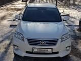 Toyota RAV 4 2012 года за 8 000 000 тг. в Усть-Каменогорск – фото 5