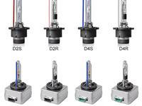 Лампа (лампочка) ксенона d1s, d2s, d2r, d3s, d4s за 15 000 тг. в Алматы