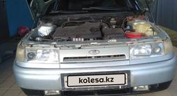 ВАЗ (Lada) 2110 (седан) 2005 года за 680 000 тг. в Уральск – фото 5