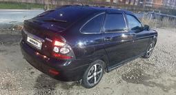 ВАЗ (Lada) 2172 (хэтчбек) 2011 года за 1 350 000 тг. в Петропавловск – фото 4