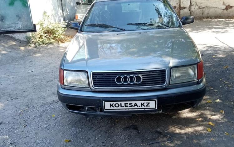 Audi 100 1993 года за 2 300 000 тг. в Шымкент