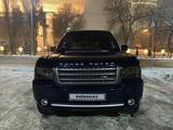 Land Rover Range Rover 2011 года за 11 500 000 тг. в Алматы – фото 2