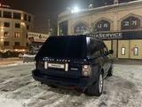 Land Rover Range Rover 2011 года за 11 500 000 тг. в Алматы – фото 5