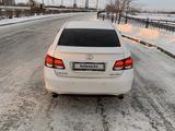Lexus GS 430 2006 года за 7 000 000 тг. в Нур-Султан (Астана) – фото 5