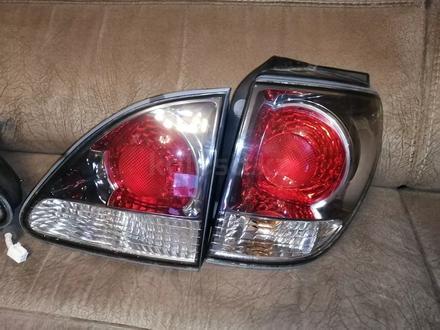Задние фонари RX 300 (# 2*97) за 80 000 тг. в Усть-Каменогорск – фото 3