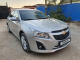 Chevrolet Cruze 2012 года за 4 400 000 тг. в Кызылорда