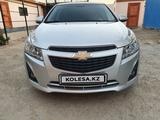 Chevrolet Cruze 2012 года за 4 400 000 тг. в Кызылорда – фото 4