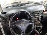 Toyota Corolla Verso 2002 года за 3 800 000 тг. в Кокшетау