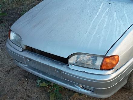 ВАЗ (Lada) 2115 (седан) 2004 года за 900 000 тг. в Актобе – фото 8