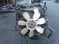 Двигатель TOYOTA LAND CRUISER PRADO VZJ95 5VZ-FE 2000 за 766 000 тг. в Караганда