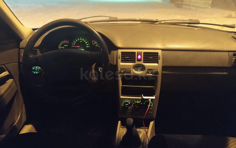 ВАЗ (Lada) 2170 (седан) 2011 года за 1 300 000 тг. в Жанаозен