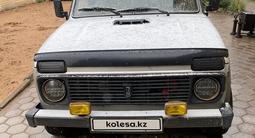 ВАЗ (Lada) 2131 (5-ти дверный) 2004 года за 1 200 000 тг. в Нур-Султан (Астана)