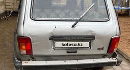 ВАЗ (Lada) 2131 (5-ти дверный) 2004 года за 1 200 000 тг. в Нур-Султан (Астана) – фото 2