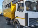 МАЗ 2011 года за 5 300 000 тг. в Семей – фото 2