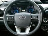 Toyota Hilux 2020 года за 23 000 000 тг. в Актау – фото 4
