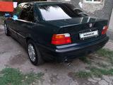 BMW 318 1994 года за 1 700 000 тг. в Алматы – фото 4
