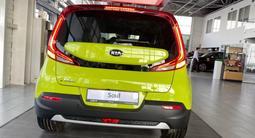 Kia Soul 2021 года за 9 190 000 тг. в Шымкент – фото 5
