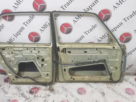 Комплект дверей на MERCEDES BENZ W123 E за 312 437 тг. в Владивосток – фото 24