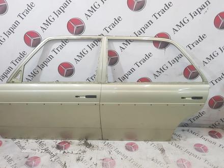 Комплект дверей на MERCEDES BENZ W123 E за 312 437 тг. в Владивосток – фото 45