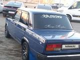 ВАЗ (Lada) 2107 2007 года за 750 000 тг. в Павлодар – фото 5