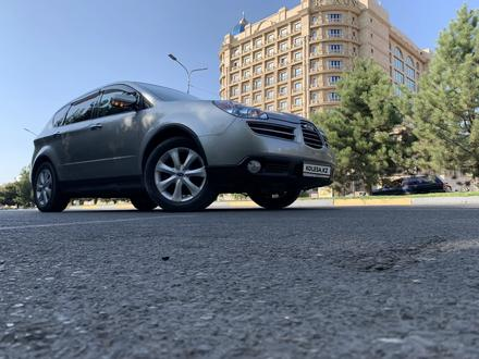 Subaru Tribeca 2005 года за 4 700 000 тг. в Шымкент