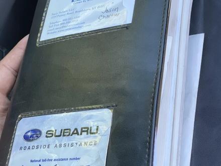 Subaru Tribeca 2005 года за 4 700 000 тг. в Шымкент – фото 11