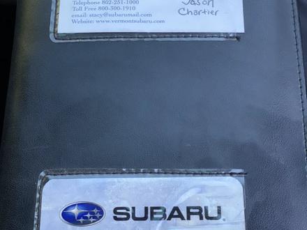Subaru Tribeca 2005 года за 4 700 000 тг. в Шымкент – фото 12