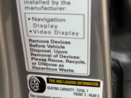 Subaru Tribeca 2005 года за 4 700 000 тг. в Шымкент – фото 32
