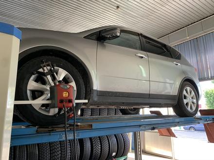 Subaru Tribeca 2005 года за 4 700 000 тг. в Шымкент – фото 47