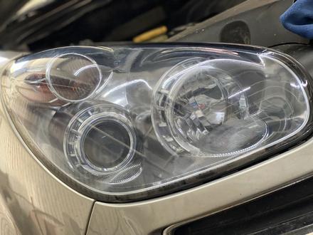 Subaru Tribeca 2005 года за 4 700 000 тг. в Шымкент – фото 53
