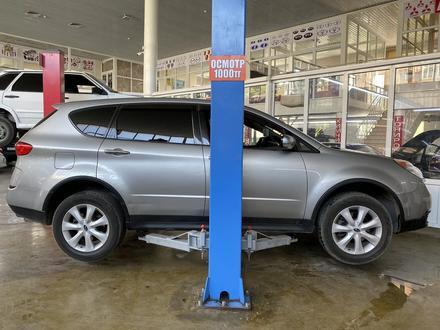 Subaru Tribeca 2005 года за 4 700 000 тг. в Шымкент – фото 54