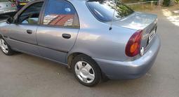 Chevrolet Lanos 2007 года за 680 000 тг. в Костанай – фото 3