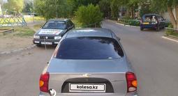 Chevrolet Lanos 2007 года за 680 000 тг. в Костанай – фото 5
