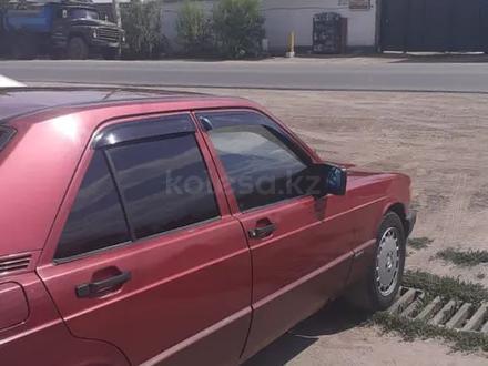 Mercedes-Benz 190 1991 года за 1 100 000 тг. в Алматы – фото 3