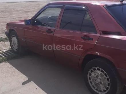 Mercedes-Benz 190 1991 года за 1 100 000 тг. в Алматы – фото 4