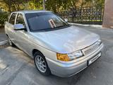 ВАЗ (Lada) 2112 (хэтчбек) 2006 года за 1 300 000 тг. в Костанай – фото 2