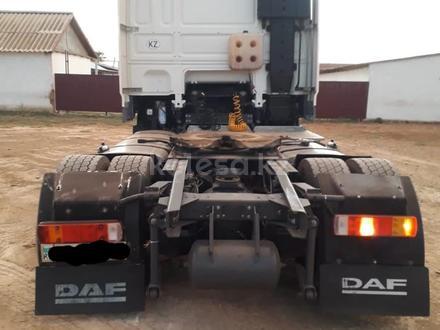 DAF  105 2009 года за 14 500 000 тг. в Уральск – фото 2